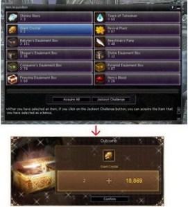Jackpot System (License)