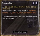 Treasure Map (Item)
