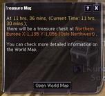 Treasure Map (Item)